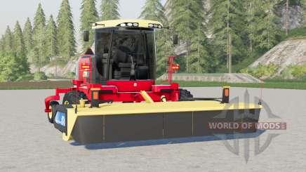 New Holland H8060〡Arbeitsbeleuchtung für Farming Simulator 2017