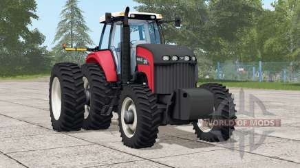 Versatile MFWD 2010 pour Farming Simulator 2017