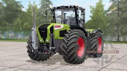 Claas Xerion 3000 Trac VȻ für Farming Simulator 2017