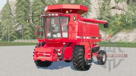Case IH Axial-Flow 2388 〡wheels sélection pour Farming Simulator 2017