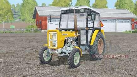 Ursus C-360〡mit oder ohne Autoreturn-Lenkung für Farming Simulator 2015