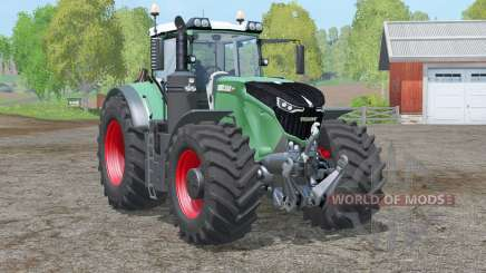 Fendt 1050 Vaɾio für Farming Simulator 2015
