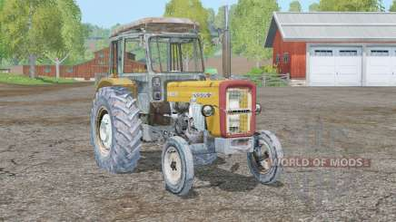 Ursus Ȼ-360 für Farming Simulator 2015