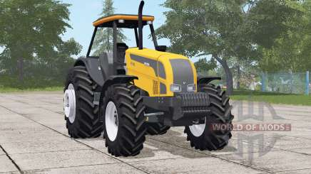 Valtra BⱧ180 pour Farming Simulator 2017