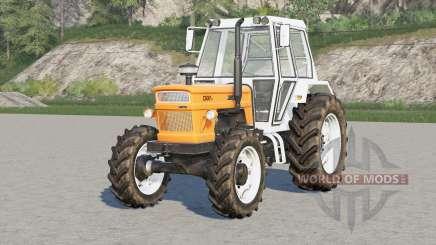 Fiat 1300 ĐT für Farming Simulator 2017