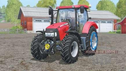 Case IH Maxxum 110 CVX〡FL Konsole für Farming Simulator 2015
