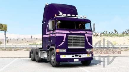 Freightliner FLB v2.0.10 für American Truck Simulator