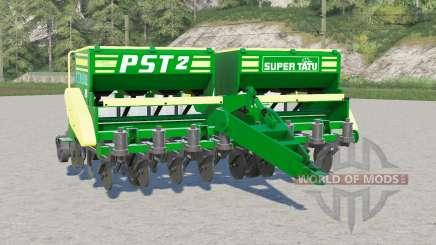 Tatu PST2 für Farming Simulator 2017