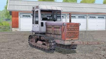 T-4A.01〡imimed leviers de commande pour Farming Simulator 2015