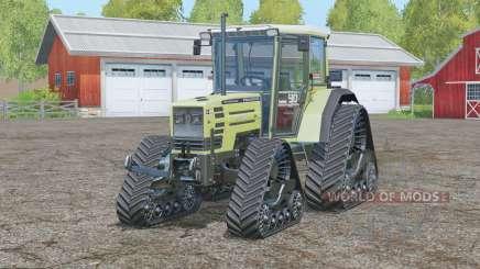 Hurlimann H-488 Turbo〡QuadTrac für Farming Simulator 2015