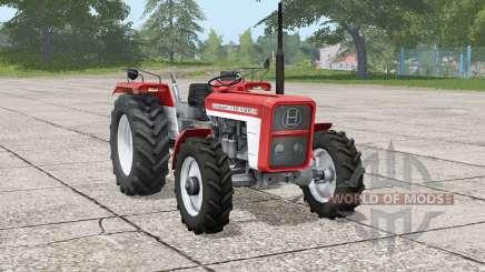 Lindner BF Ꝝ505 A für Farming Simulator 2017