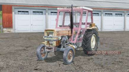Ursus C-360〡unveränderte Töne für Farming Simulator 2015