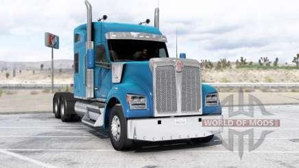 Kenworth W990 v1.2.5 für American Truck Simulator