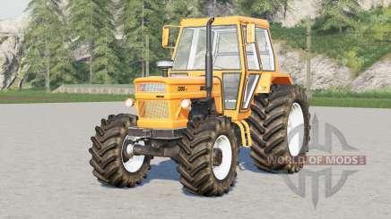 Fiat 1300 DT〡350 PS für Farming Simulator 2017