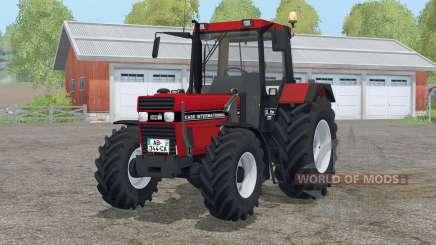Case International 845 XL〡FL Konsole für Farming Simulator 2015