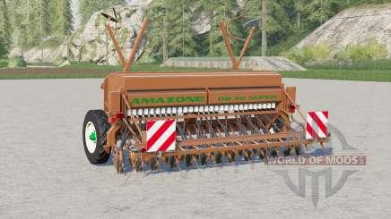 Amazone D8-30 Super pour Farming Simulator 2017