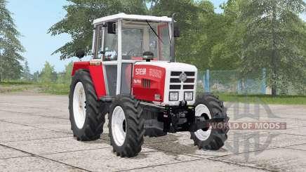 Steyr 8080A Turbꝺ für Farming Simulator 2017