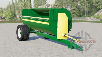 Conor SS-900 für Farming Simulator 2017