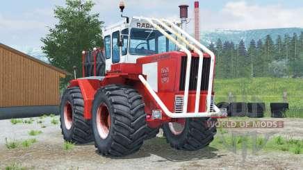 Raba-Steiger Զ50 pour Farming Simulator 2013