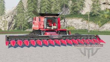 Case IH Axial-Flow 250 series pour Farming Simulator 2017