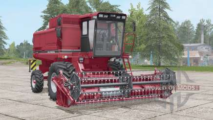 Case International 1660 Axial-Flow 〡used look pour Farming Simulator 2017