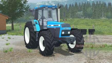 Ursus 1234〡part-time 4WD pour Farming Simulator 2013