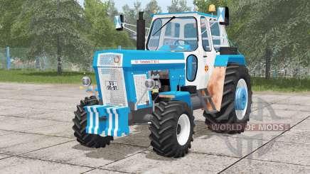 Fortschritt ZT 303-E〡brems sound neu pour Farming Simulator 2017