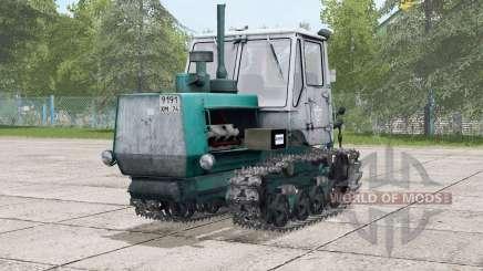 T-150-05-09〡wost Traktorversion für Farming Simulator 2017
