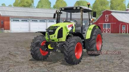 Claas Axos 340〡waschbar für Farming Simulator 2015