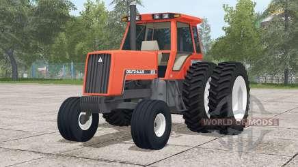 Deutz-Allis 8000 series pour Farming Simulator 2017