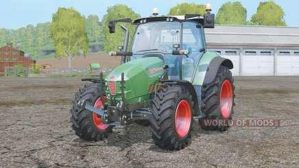 Hurlimann XM 130 T4i für Farming Simulator 2015