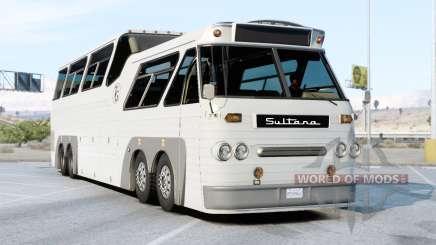 Sultana TM 44-18 für American Truck Simulator