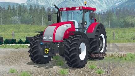Valtra T190〡Rollenräder für Farming Simulator 2013