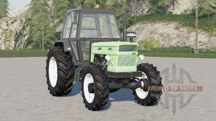 Fiat 1300 DT〡BeaconOption für Farming Simulator 2017