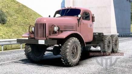 zil-157B v1.3 für American Truck Simulator