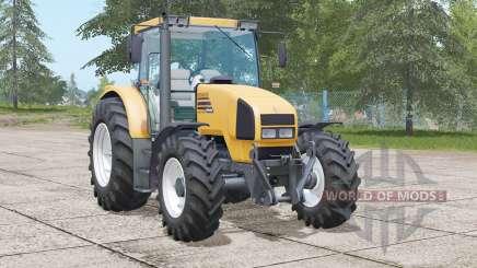 Renault Ares 550 RƵ für Farming Simulator 2017