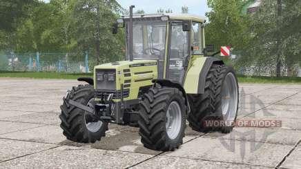Hurlimann H-488 Turbé für Farming Simulator 2017