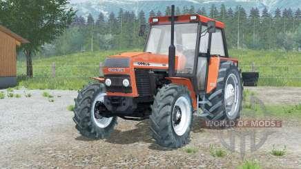 Ursus 122ꝝ für Farming Simulator 2013