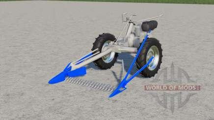 BCS 127 für Farming Simulator 2017