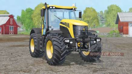 JCB Fastrac 3230 Xtrᶏ für Farming Simulator 2015