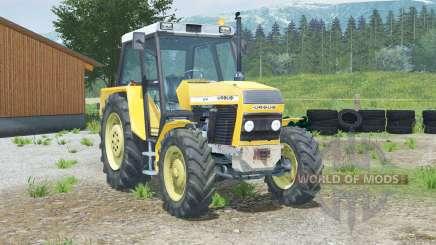 Ursus 914〡optionale FL-Konsole für Farming Simulator 2013