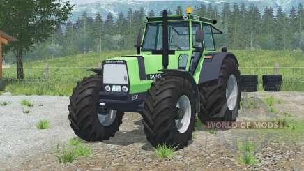 Deutz DX 14ⴝ für Farming Simulator 2013