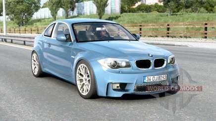 BMW 1M (E82) 2011 v1.9 für Euro Truck Simulator 2