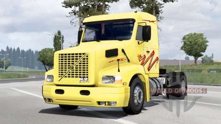 Volvo NL12 360 EDC für Euro Truck Simulator 2