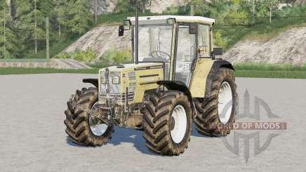 Hurlimann H-488 Turbꝋ für Farming Simulator 2017
