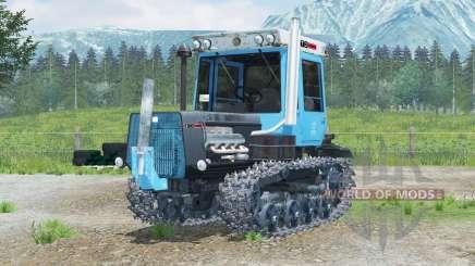 HTH-181 〡Éclairage intérieur pour Farming Simulator 2013