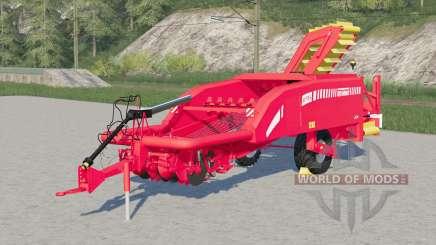 Grimme GT 170 S für Farming Simulator 2017