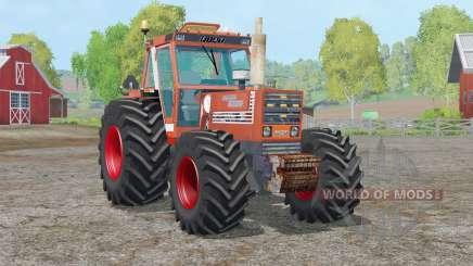 Fiat 1880 DT für Farming Simulator 2015