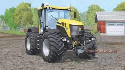 JCB Fastrac 3230 Xtra〡Spiegel reflektieren für Farming Simulator 2015