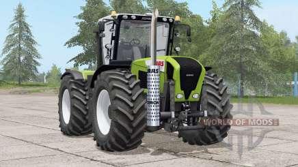 Claas Xerion 3000 Trac VƇ für Farming Simulator 2017